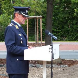 Oberst Gerhard Hewera