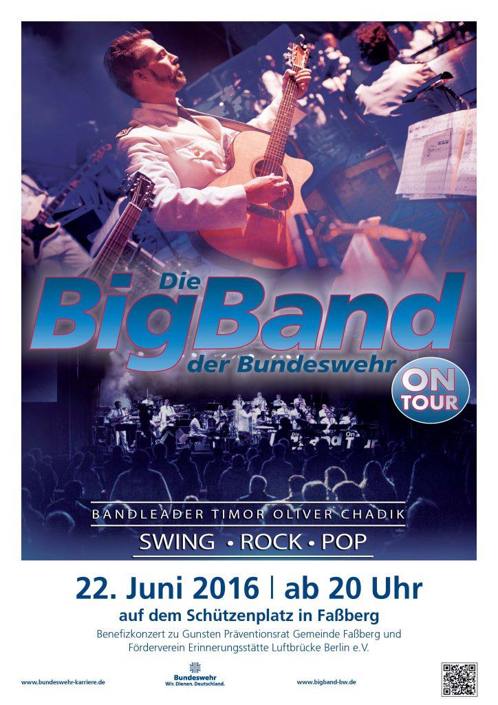 160622_TAusbZLw_BigBandBw in Faßberg 2016_Plakat_Carsten König