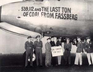 Letzter Flug von Fassberg